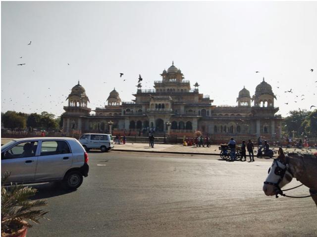 Trip to Rajasthan 2019 Best Places to Visit in 5 Days: Pushkar, Ajmer & Jaipur (Photos & Stories)