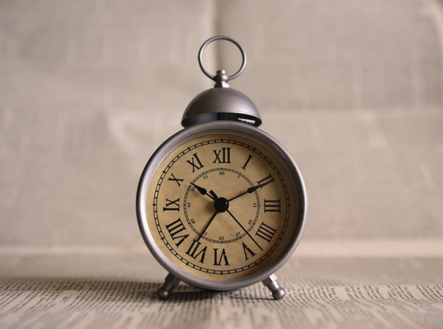 """When """"Time"""" Taught me its value- A Short Story on Time Management"""