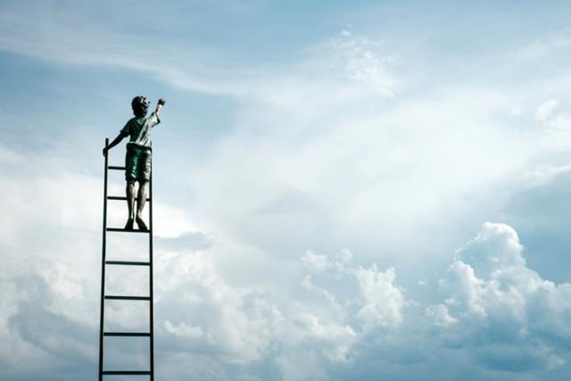 6 reasons: Why You Should Dream Big In Life