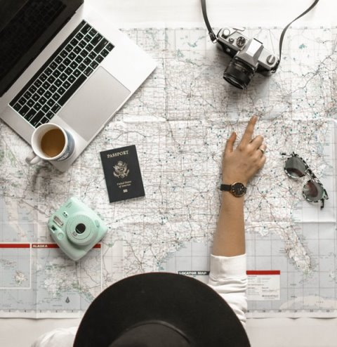First time traveller: 6 Easy Travel Tips to Make Your Trip Enjoyable