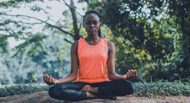 12 Simple Tips To Understand The Importance Of Being Calm In 2019
