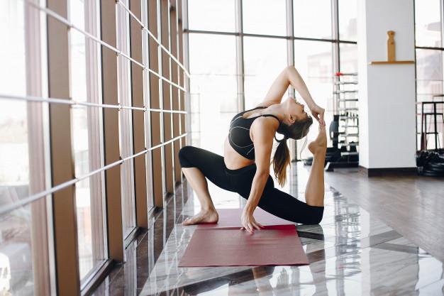 Amazing Health Benefits of Yoga: Types & Mudras