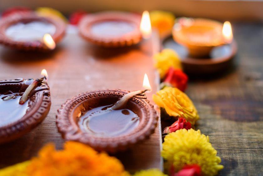 Childhood Diwali Memories- Short Story In Tamil Style