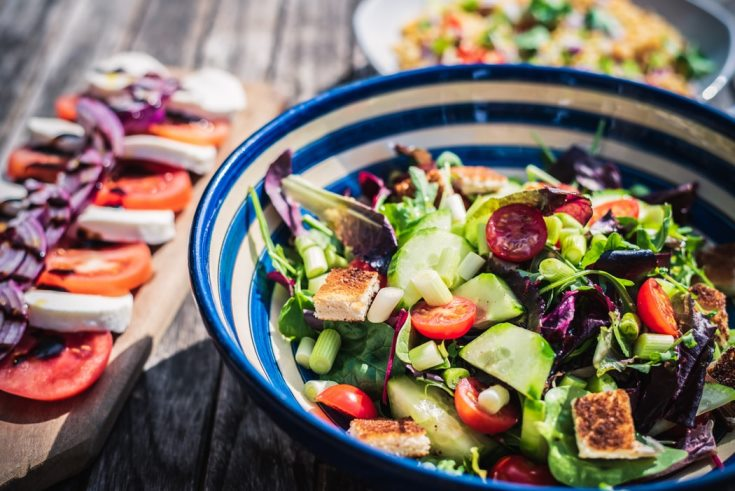 Why healthy eating habit is so important