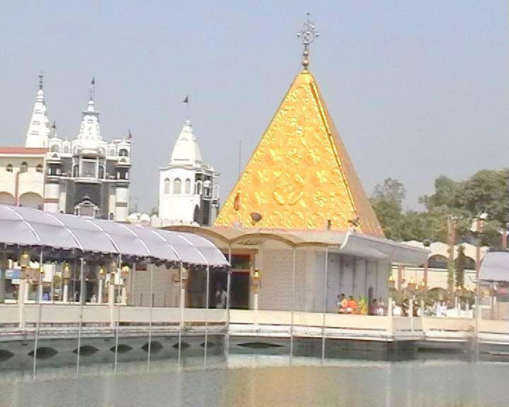 Devi Talab Temple, Jalandhar-Punjab