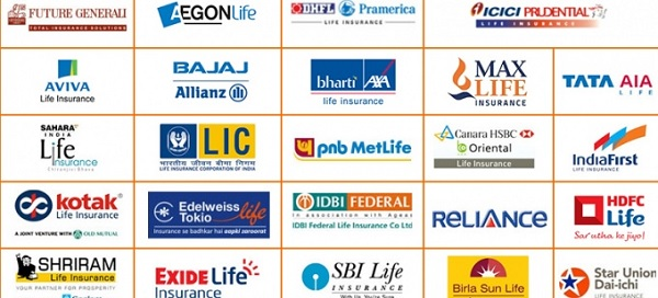 Insurance Service Provides in India
