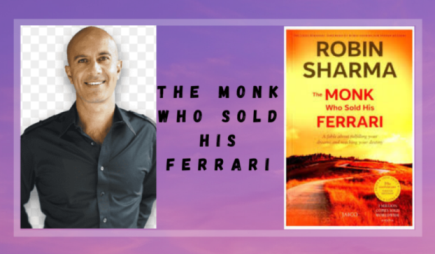 Important Lessons To Learn From The Monk Who Sold His Ferrari Revamp Mind