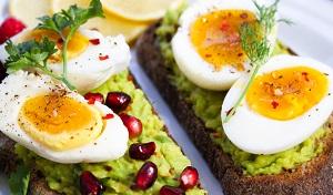 Eggs - Best Indian Superfoods & Balanced Diet -