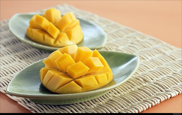 Mango - Best Indian summer food,