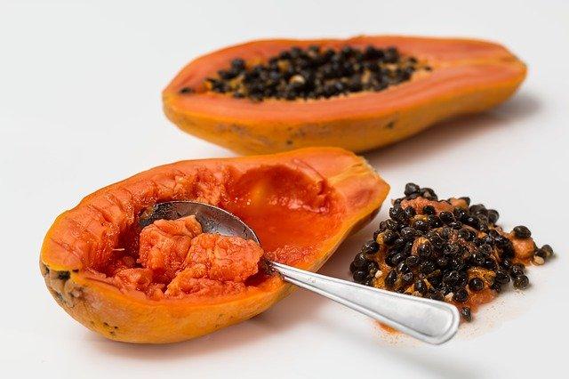 Papaya - Food to eat in summer, Best Summer foods