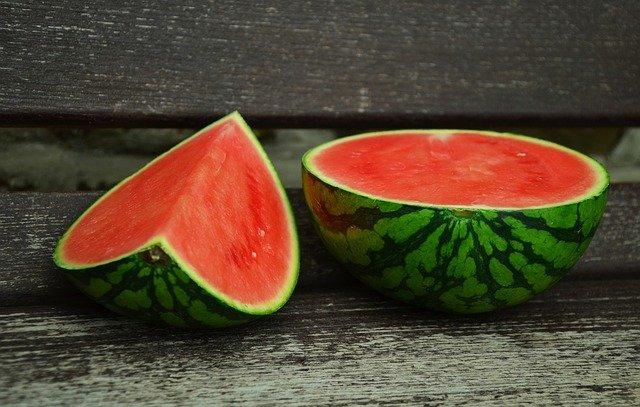 Watermelon - Best & Top 10 Summer foods to eat.