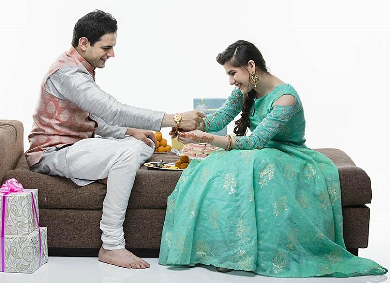 Brother and Sister Images | Relationship | Stories | Quotes | Raksha Bandhan Pic | RevampMind