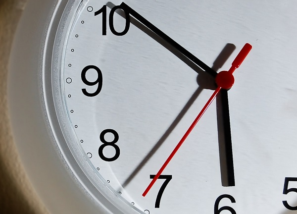 Stories on Time Management