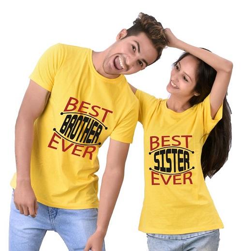 Brother Sister Images Raksha Bandhan Quotes